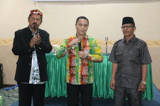 Walikota Medan : Bacaan Berkualitas, Masyarakat Cerdas