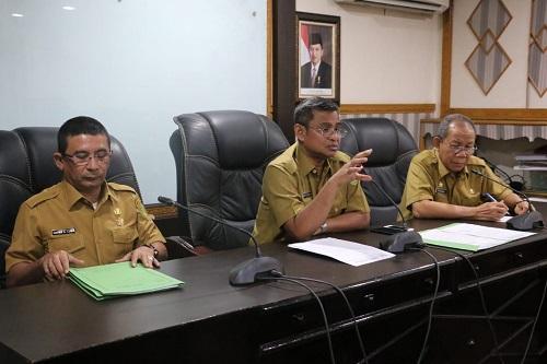 Wali Kota Medan: Lab Bahasa SMP Negeri 41 Yaitu Sarana Progres Belajar dan Mendidik