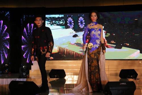Wali Kota Medan Hadiri Malam Penutupan Art Culture and Fashion Week 2019