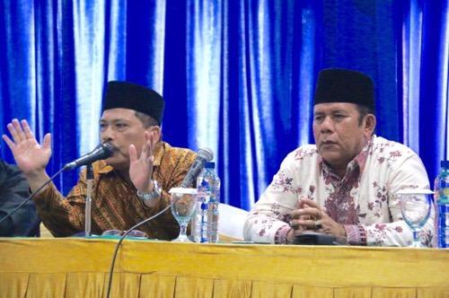 Walikota Medan Buka Dialog Kerukunan